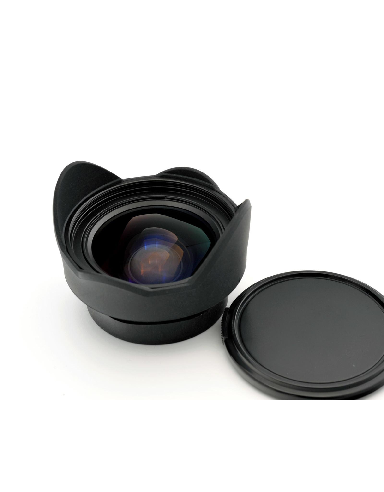 Ricoh Ricoh GW-3 0.75x Wide Conversion Lens   ALC111710