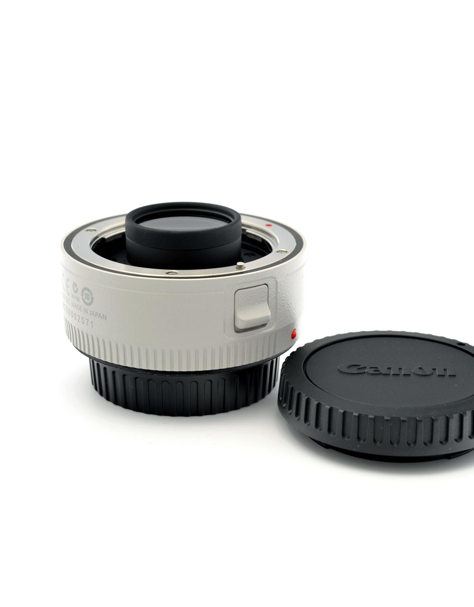 Canon Canon EF1.4x Extender III    ALC111701