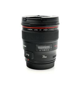 Canon Canon EF24mm f1.4L USM II   AP1051811