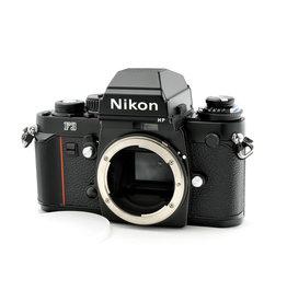 Nikon Nikon F3HP   ALC111404