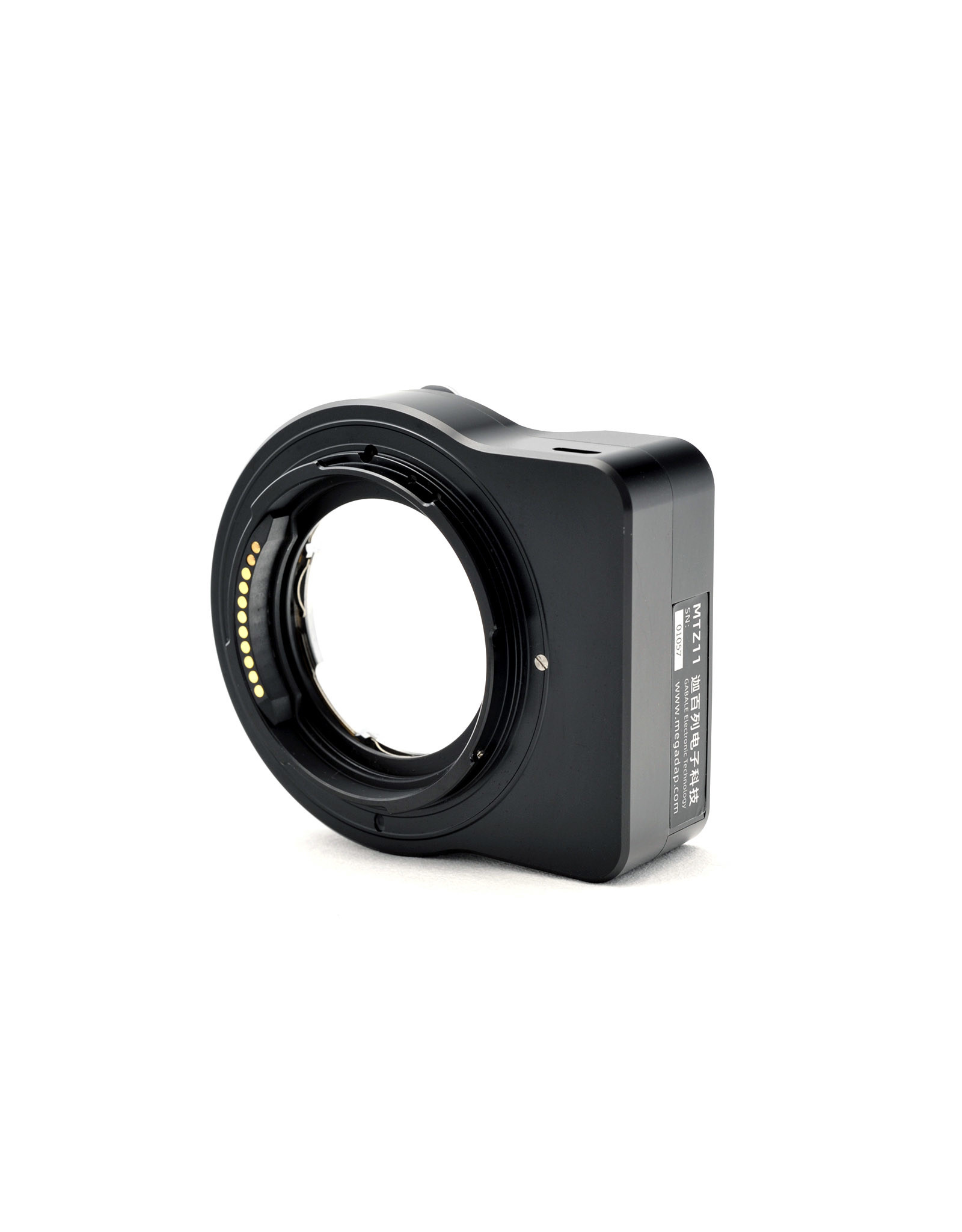 Nikon Megadap MTZ11 Auto Adapter   AP1051907