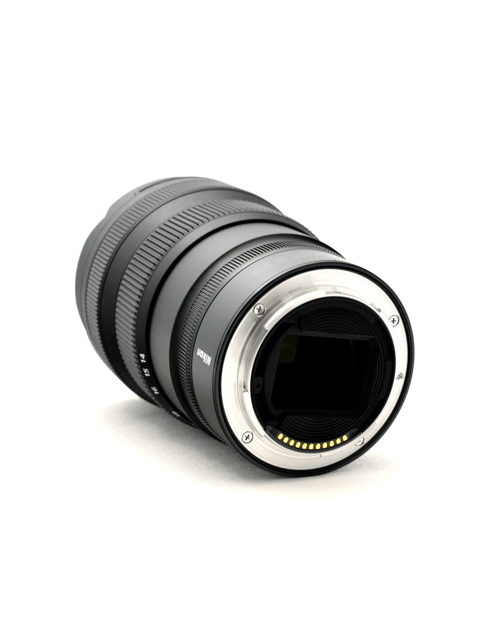 Nikon Nikon 14-24mm f2.8 S  (for Nikon Z)   AP1052601