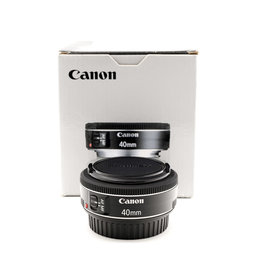 Canon Canon EF40mm f2.8 STM   AP1051503