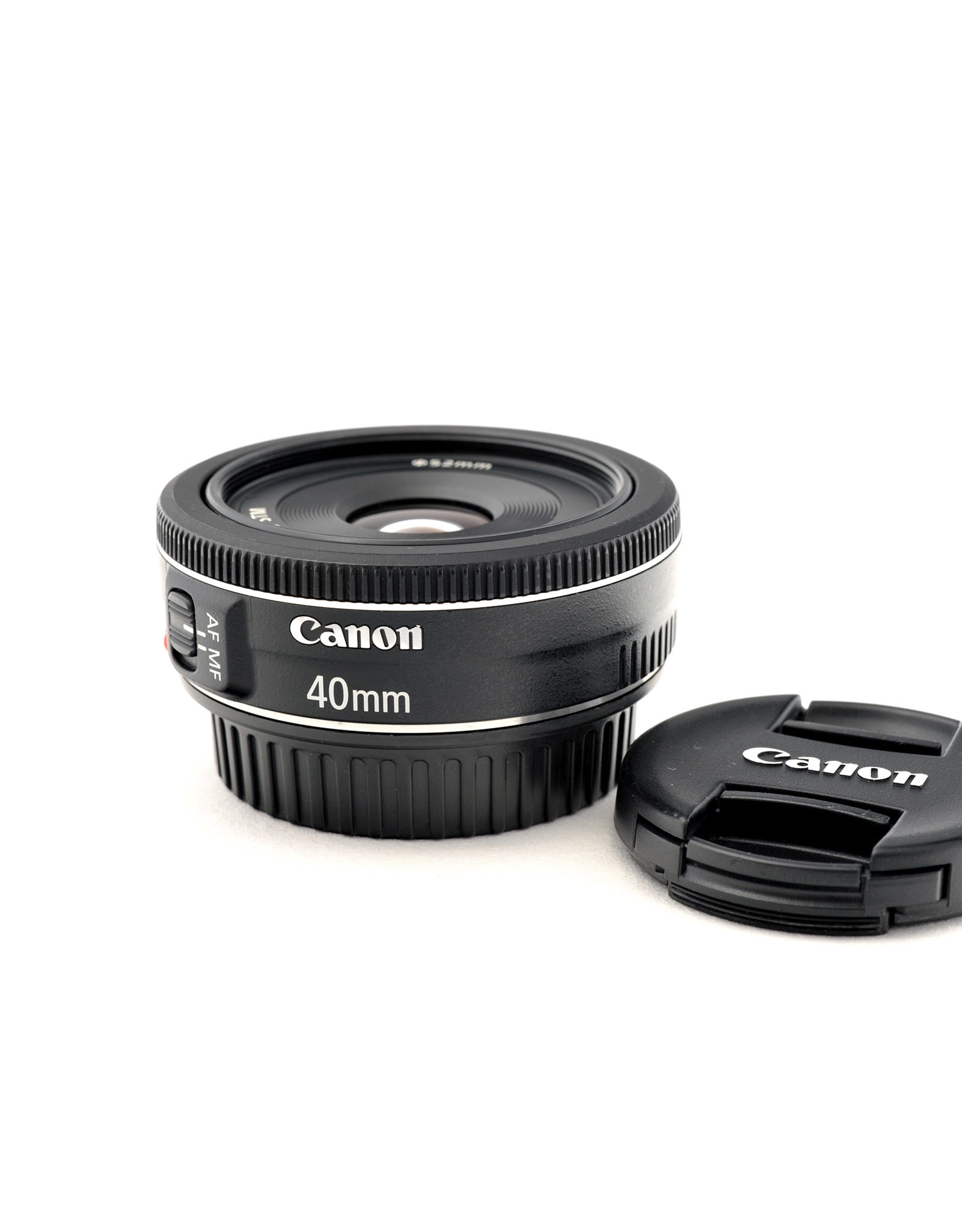 Canon Canon EF40mm f2.8 STM   AP1052705