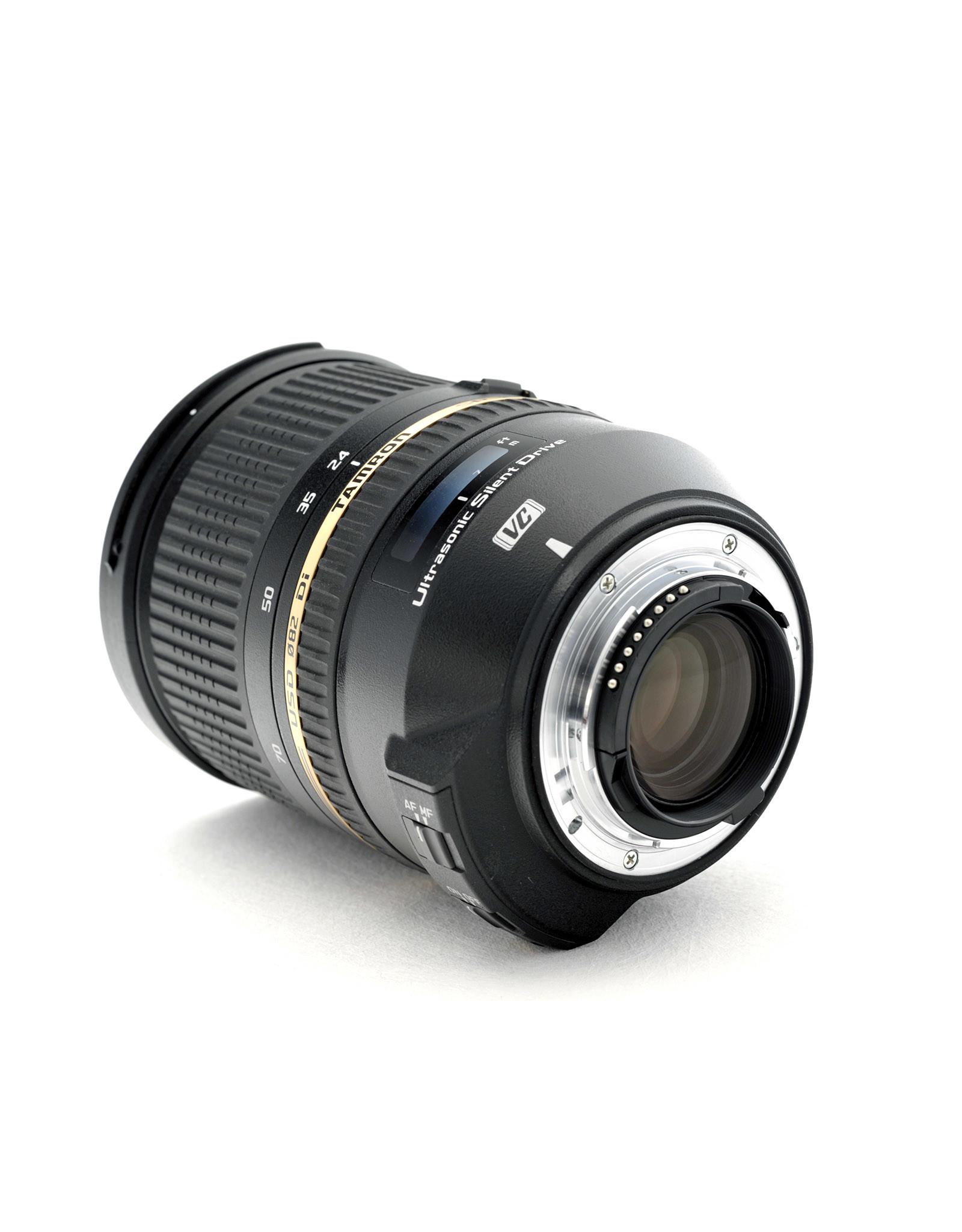 Tamron Tamron 24-70mm f2.8 USD Di VC   AP1052908