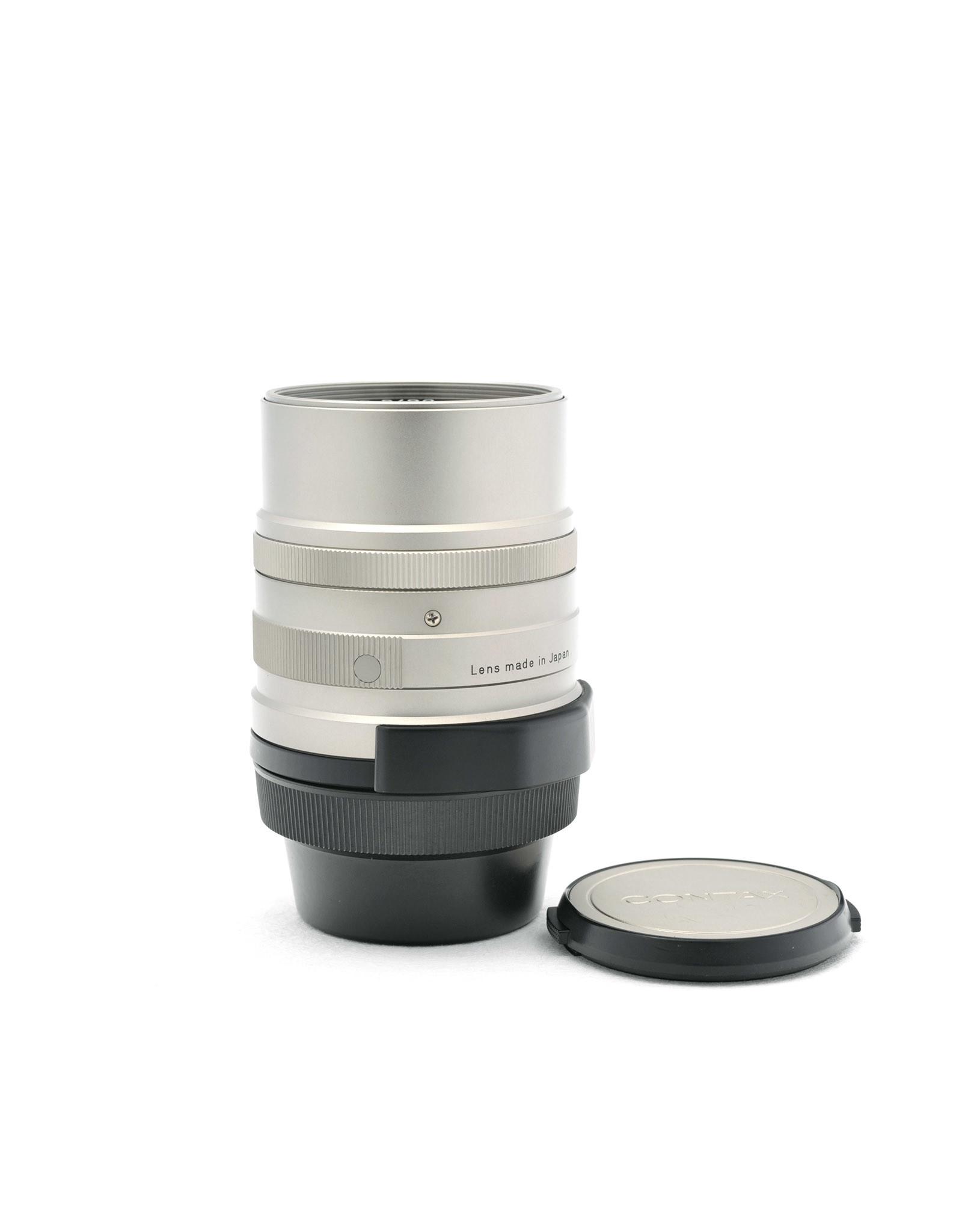 Contax Contax 90mm f2.8 Sonnar T*   AP1060106
