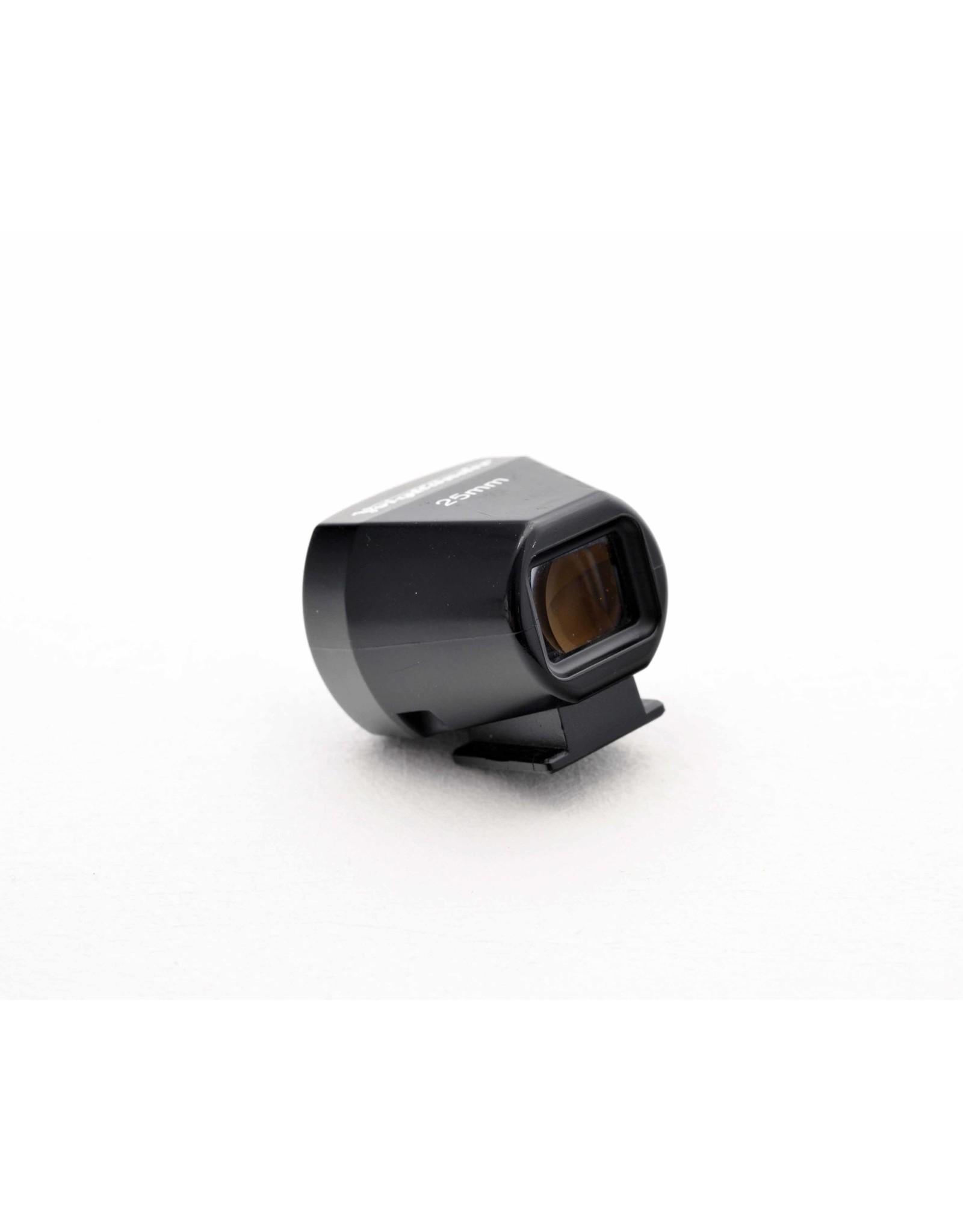 Voigtlander Voigtlander 25mm V/finder   AP1052703