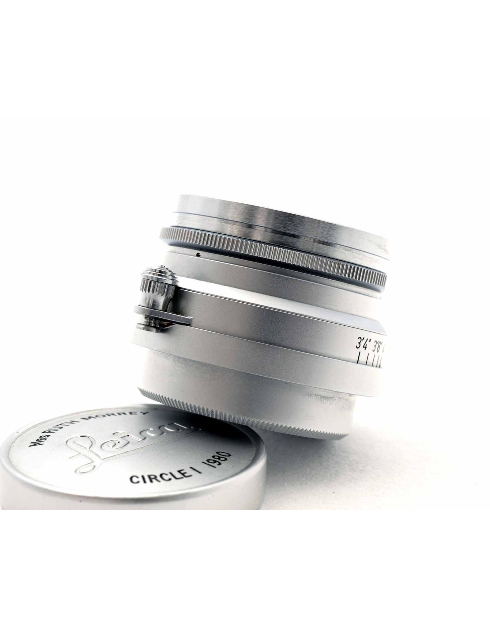 Leica Leica 3.5cm f3.5 Summaron L39     ALC111510