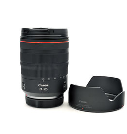 Canon Canon RF24-105mm f4L IS USM   AP1061003
