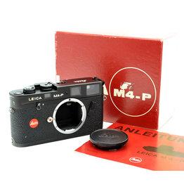 Leica Leica M4-P Black   AP1061209