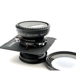 Schneider Schneider 58mm f5.6 Super-Angulon XL with Centre Filter   AP1051901