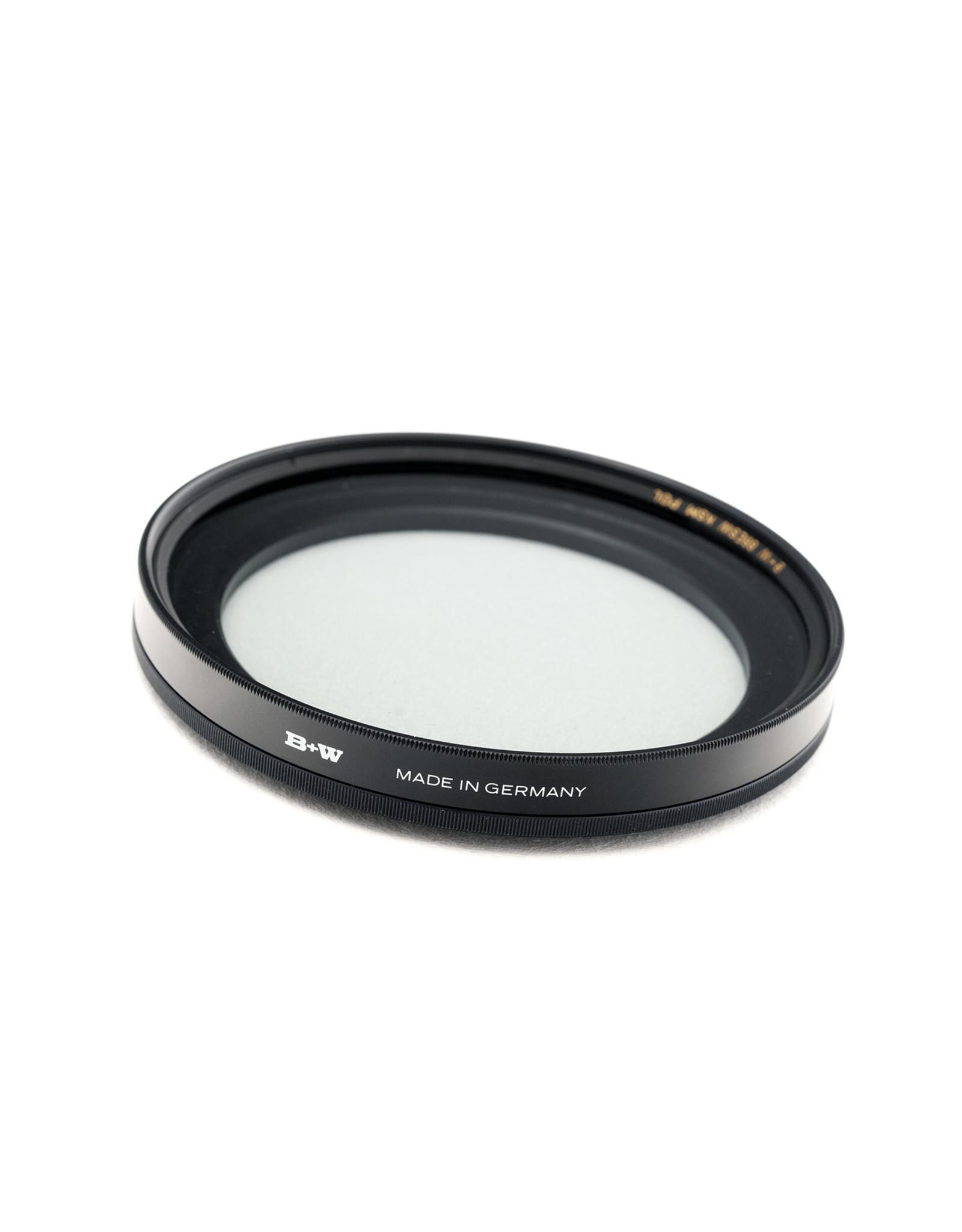 B+W B+W 86mm Polarising Filter   AP1052110