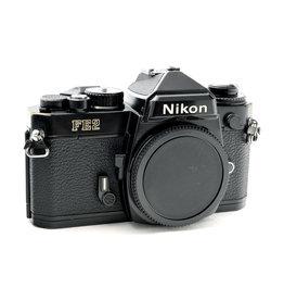 Nikon Nikon FE2 Black   AP1061501