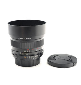 Carl Zeiss Carl Zeiss 50mm f1.4 Planar T* ZF.2    AP1061704
