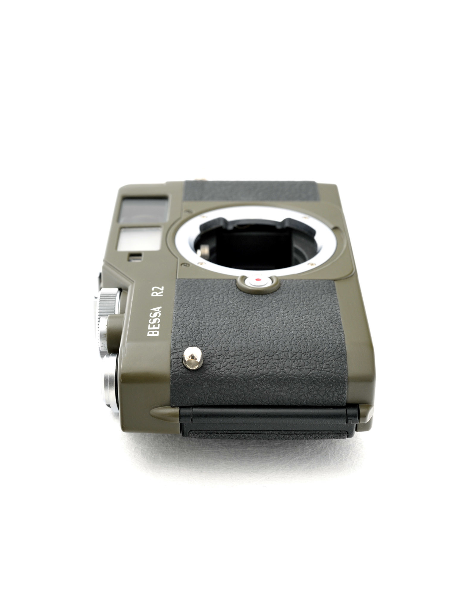 Voigtlander Voigtlander Bessa R2 Olive Green   AP1062205