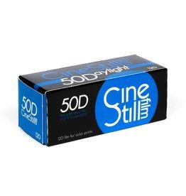 CineStill CineStill 50 Daylight (50D) Xpro 120