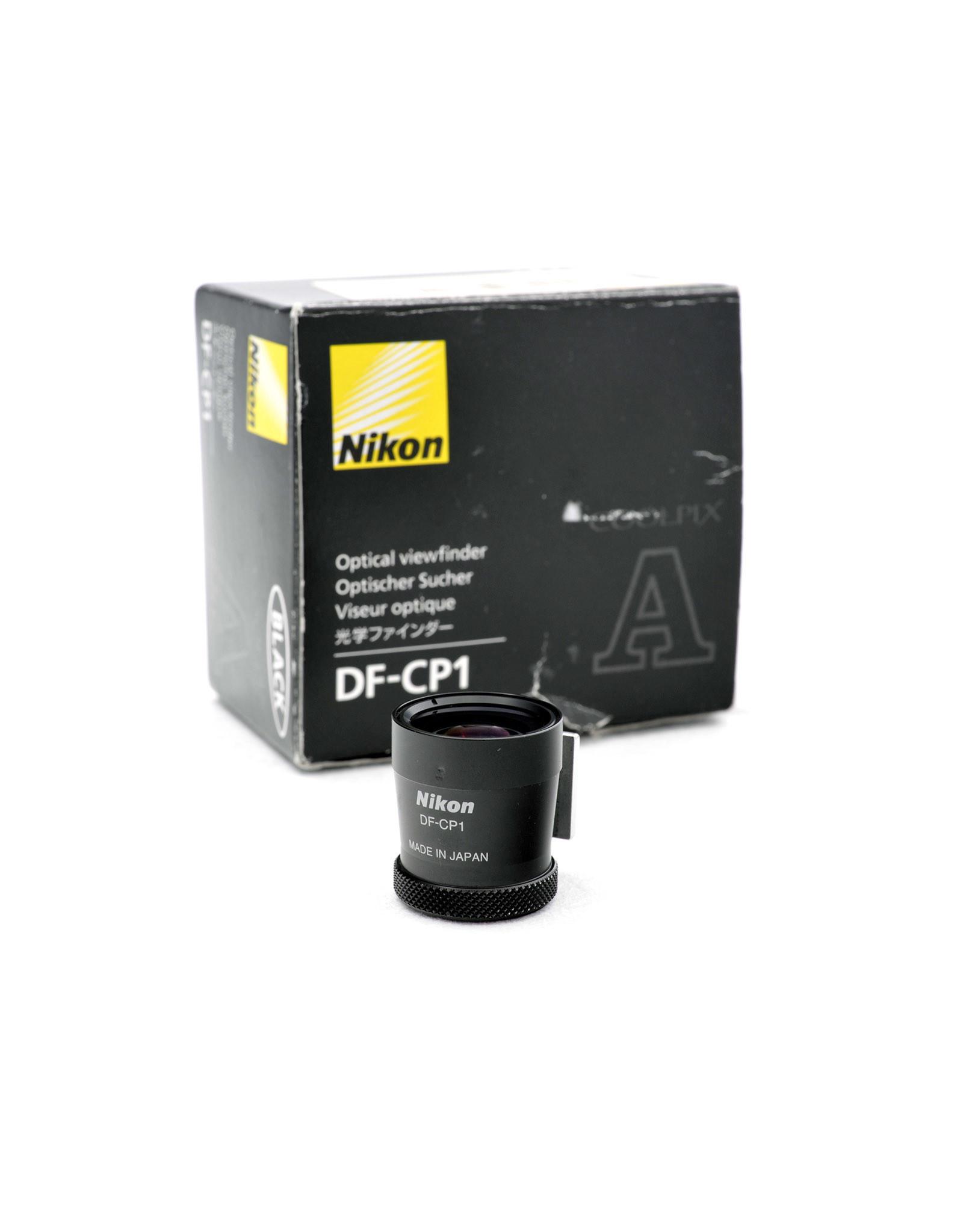Nikon Nikon DF-CP1 V/finder   AP1070102