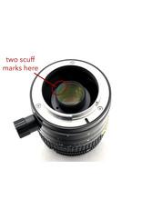 Nikon Nikon 35mm f2.8 PC-Nikkor   AP1070503