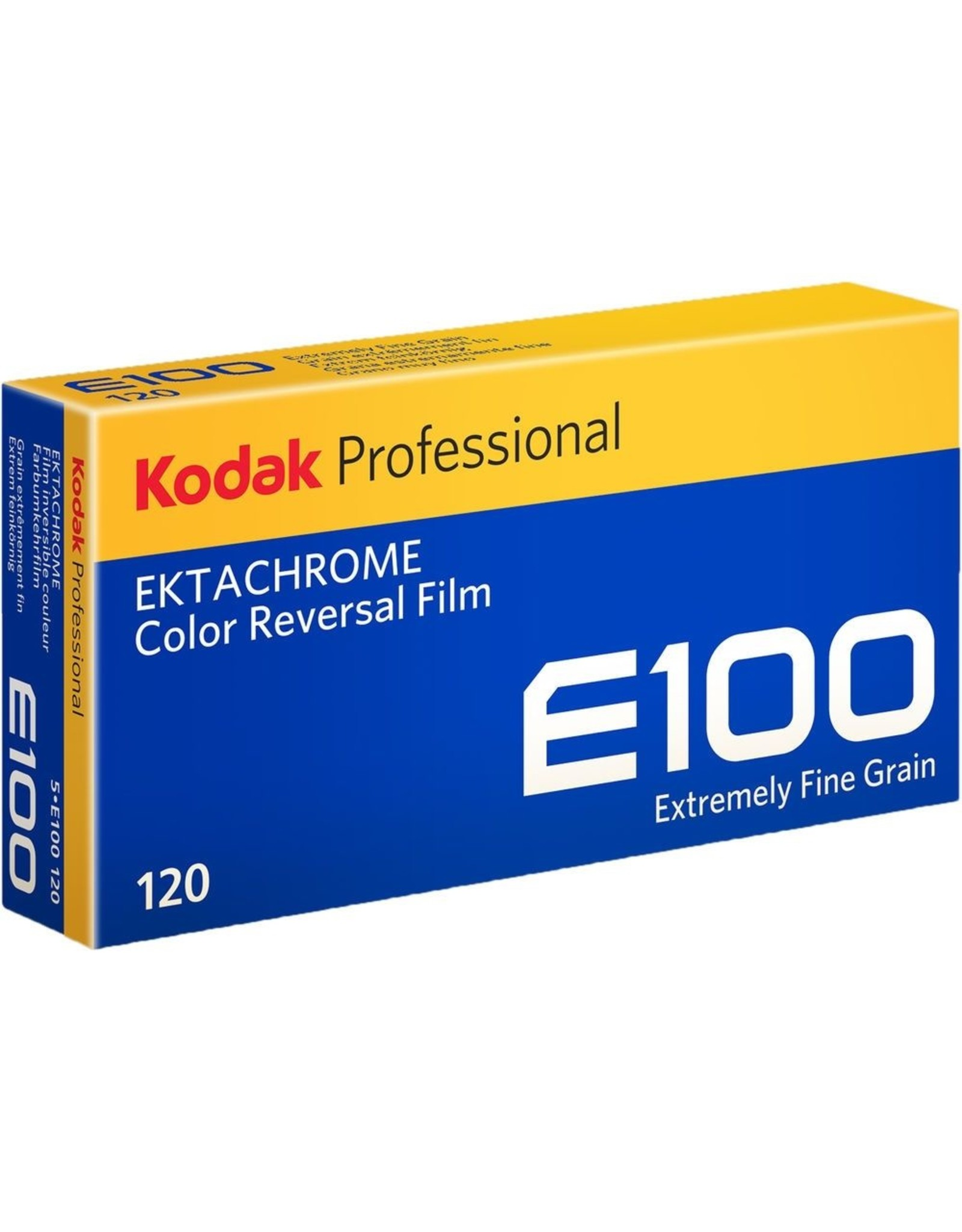 Kodak Kodak  Ektachrome  E100 (120) E6 Transparency