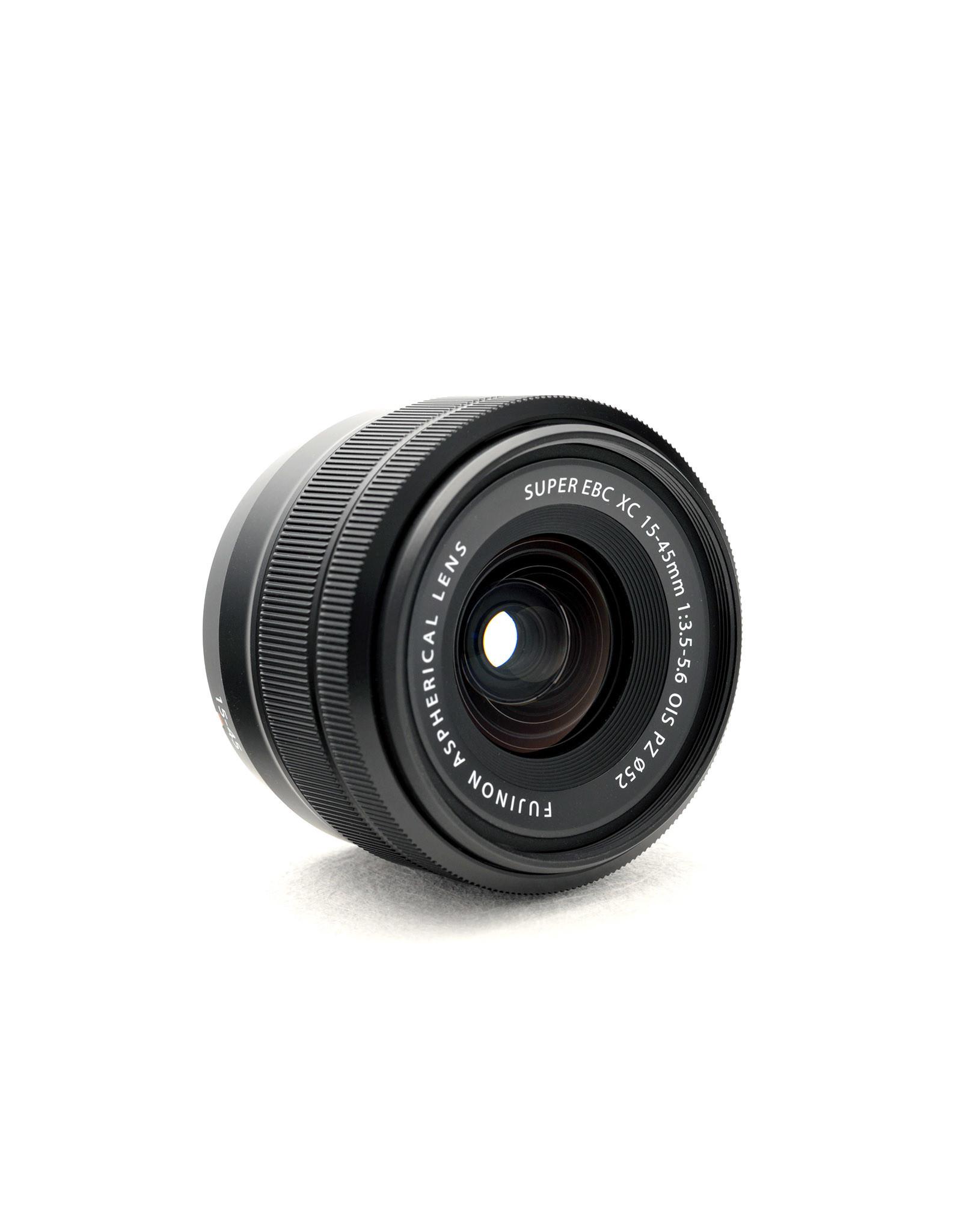 Fuji Fuji XC15-45mm f3.5-5.6 OIS PZ   AP1070804