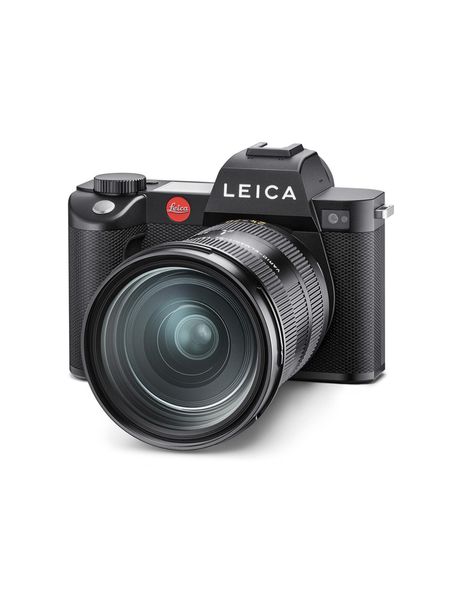 Leica Leica SL2 + 24-70mm f2.8 Vario-Elmarit-SL Kit   108-88