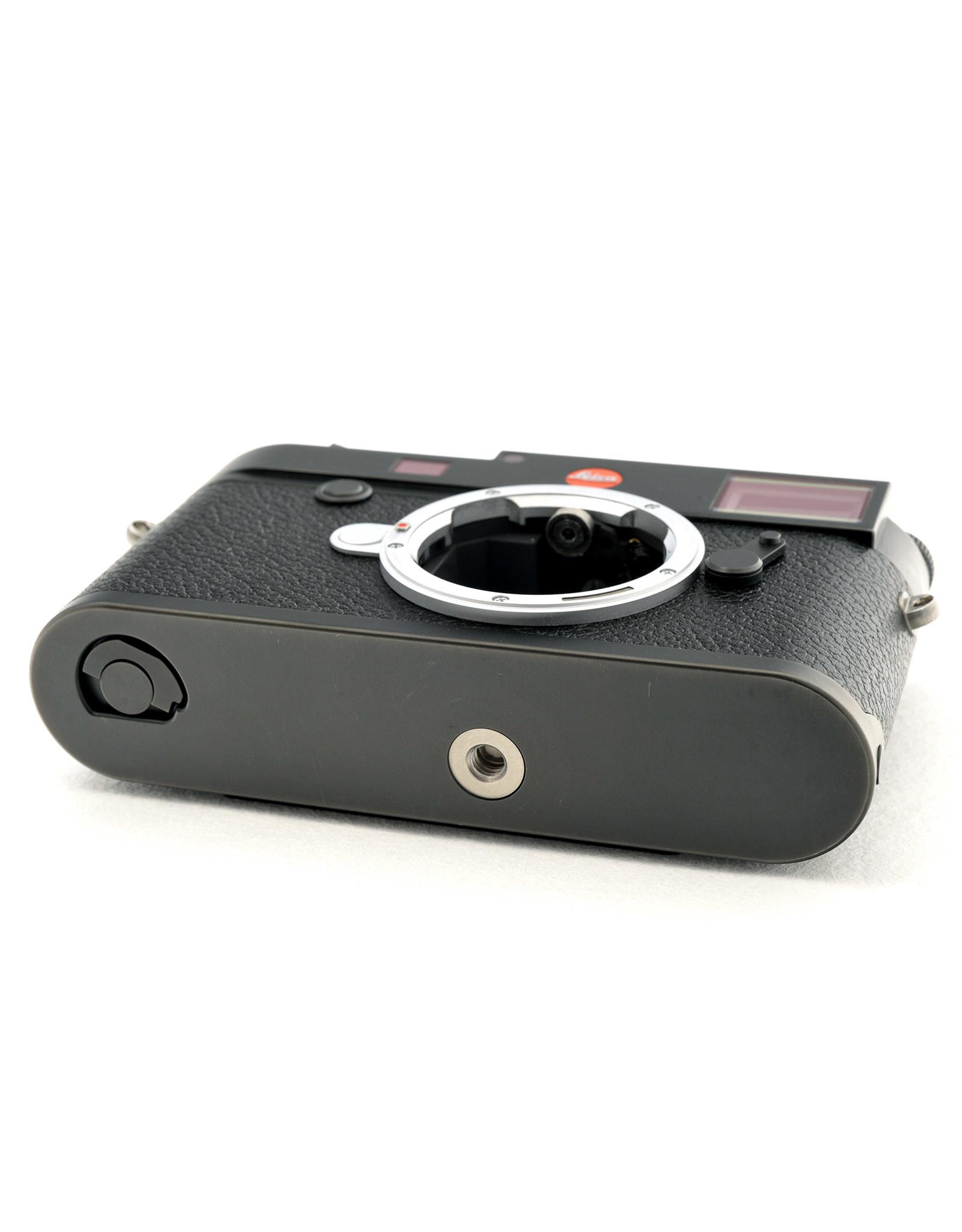 Leica Leica M10 Black   AP1061201