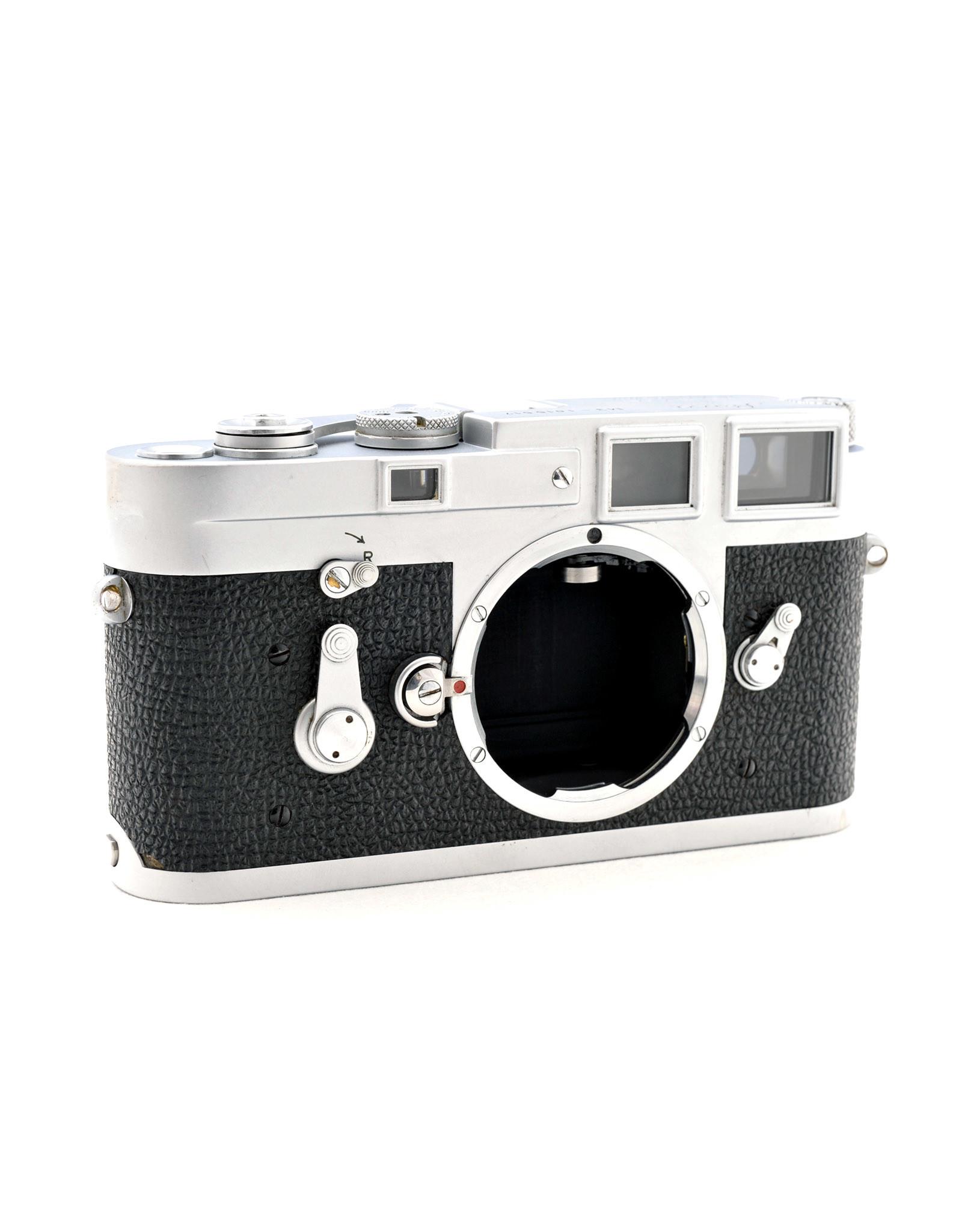 Leica Leica M3 Chrome   AP1060202