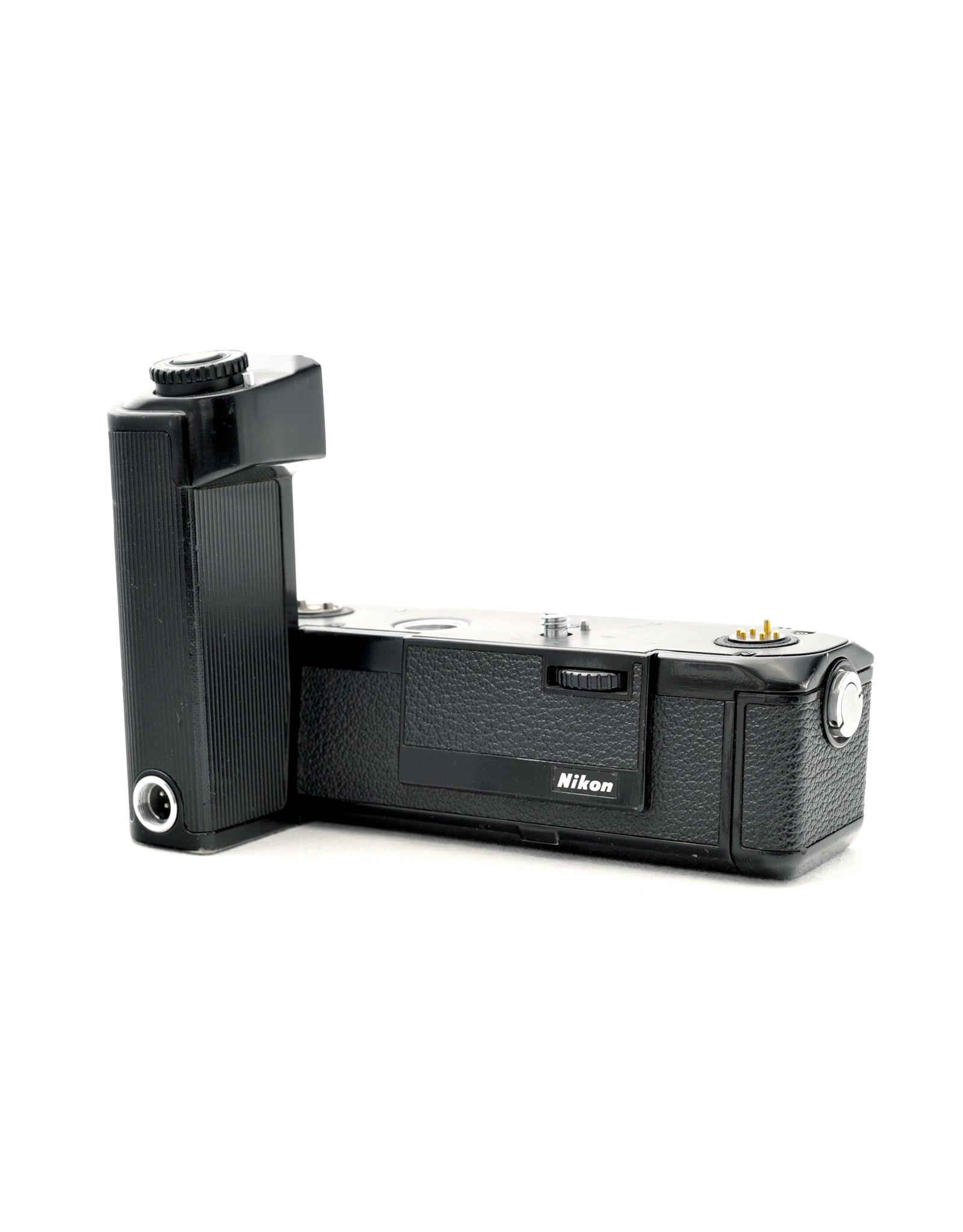 Nikon Nikon MD-15 Motor Drive for FA
