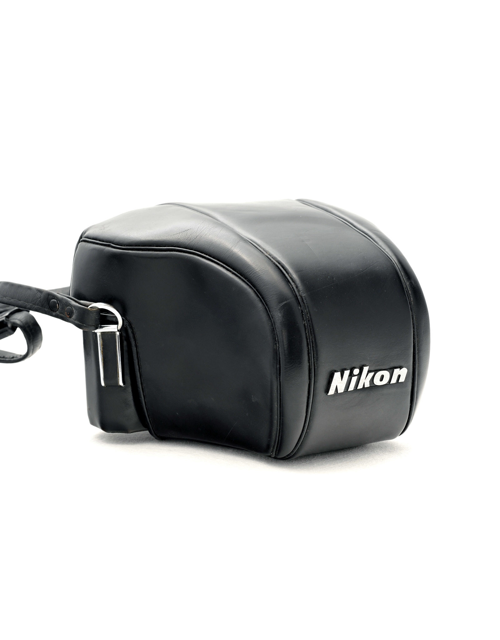 Nikon Nikon Leather Ever Ready Case for Nikon F (Black)    AP1071903