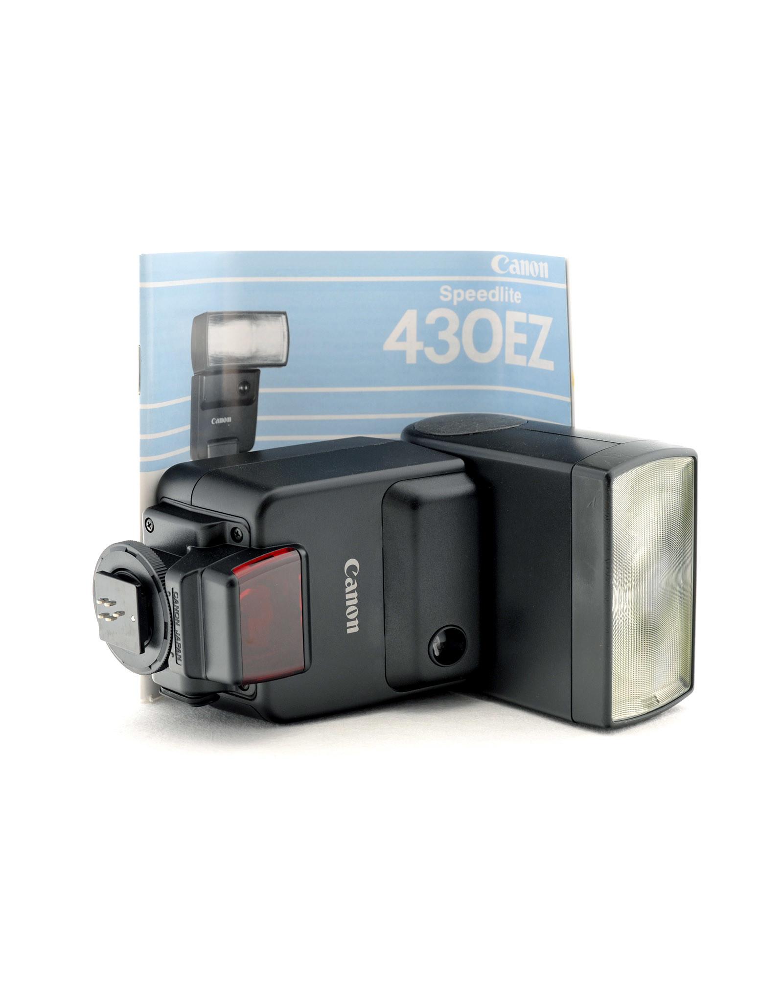 Canon Canon 430EZ Flash   AP1051223