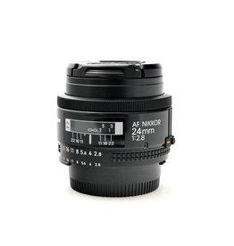 Nikon Nikon 24mm f2.8 AF   AP1072303