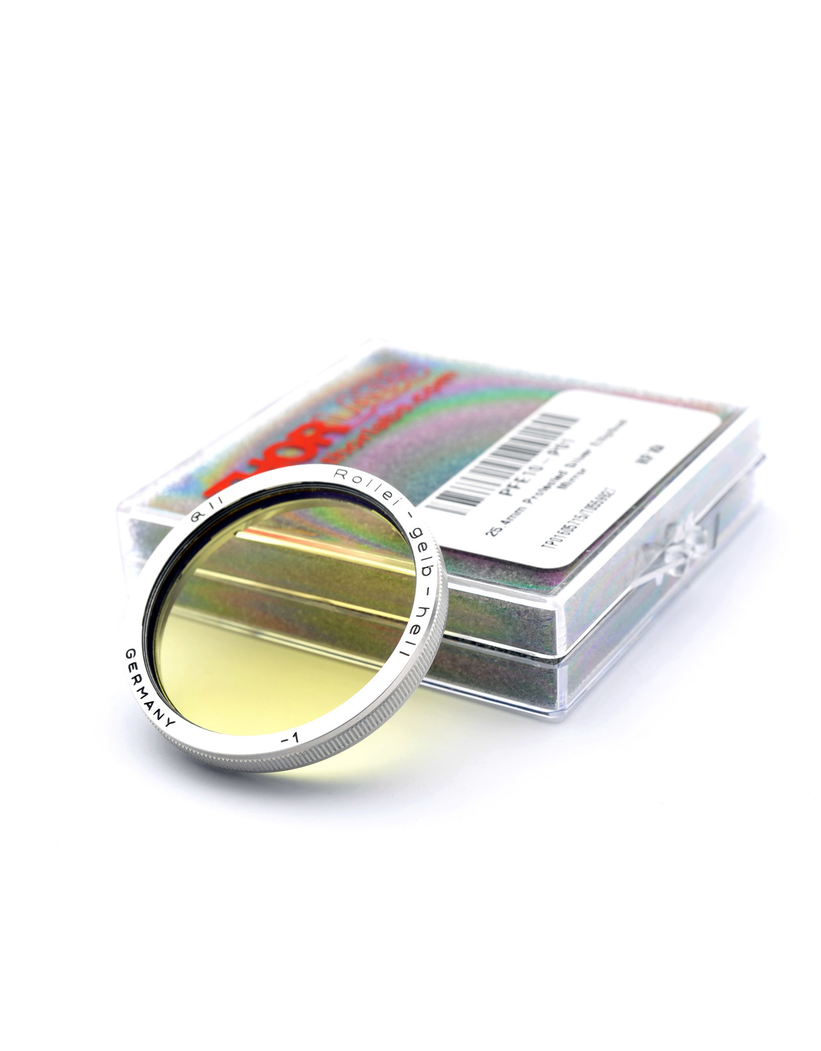 Rollei Rollei Yellow Filter Bay 2   AP1073105