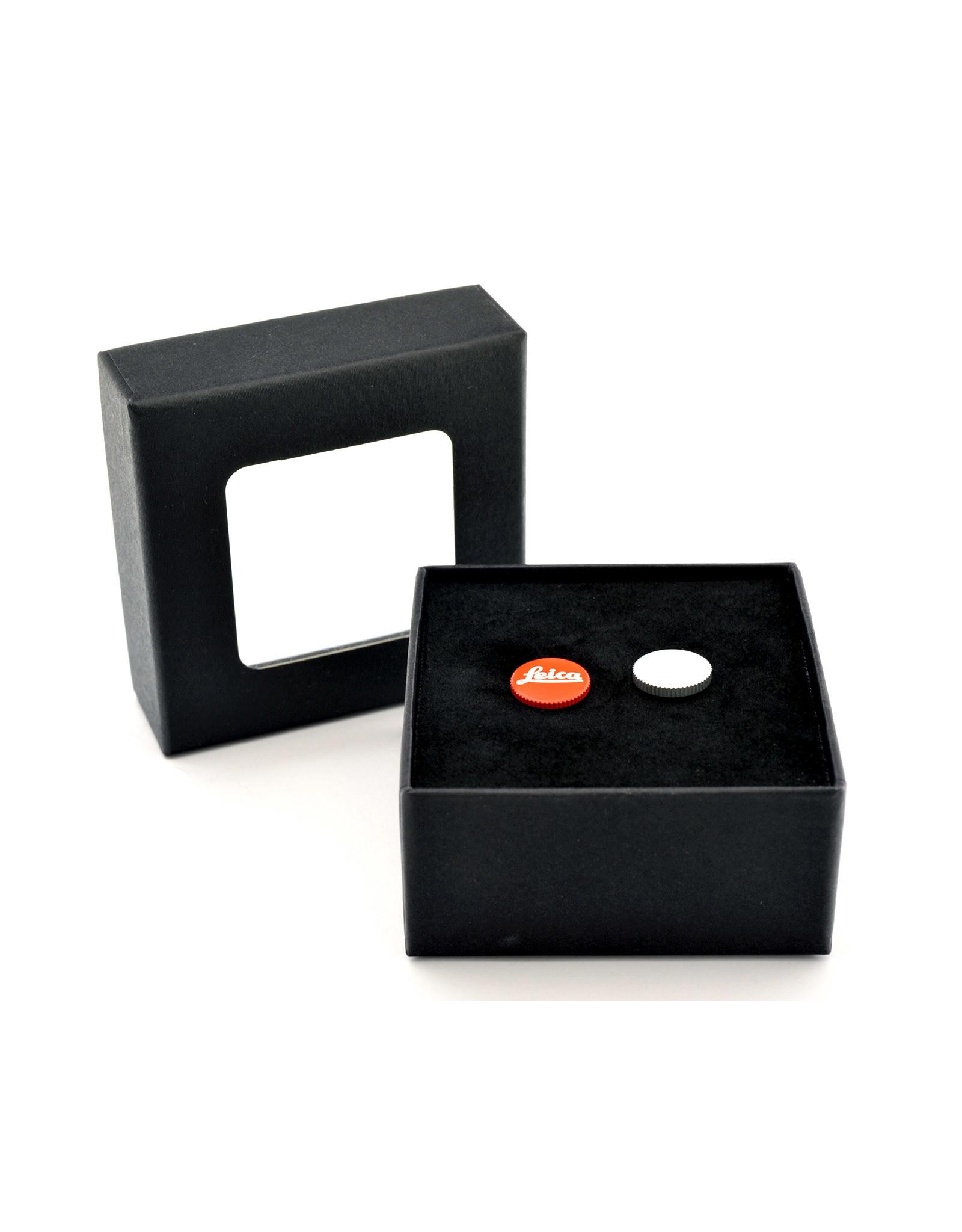 Leica Leica Soft Release Button ( Red)  AP1073101