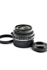 Voigtlander Voigtlander 21mm f4 Color-Skopar VM   AP1082601