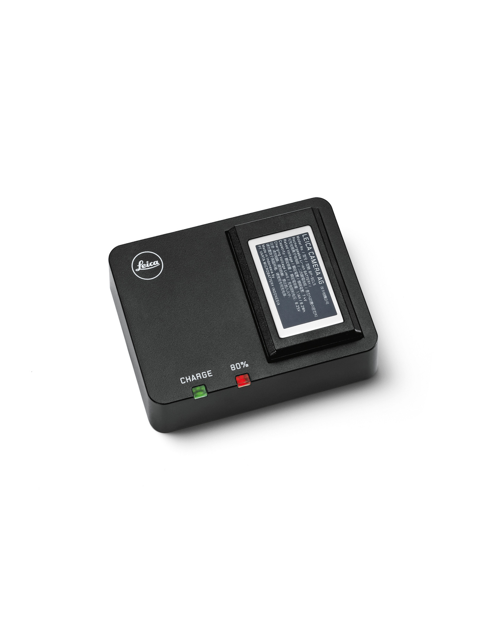 Leica Leica Battery Charger BC-SCL5 (M10)  240-02
