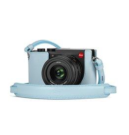 Leica Leica Q2 Leather Protector Light Blue 195-78