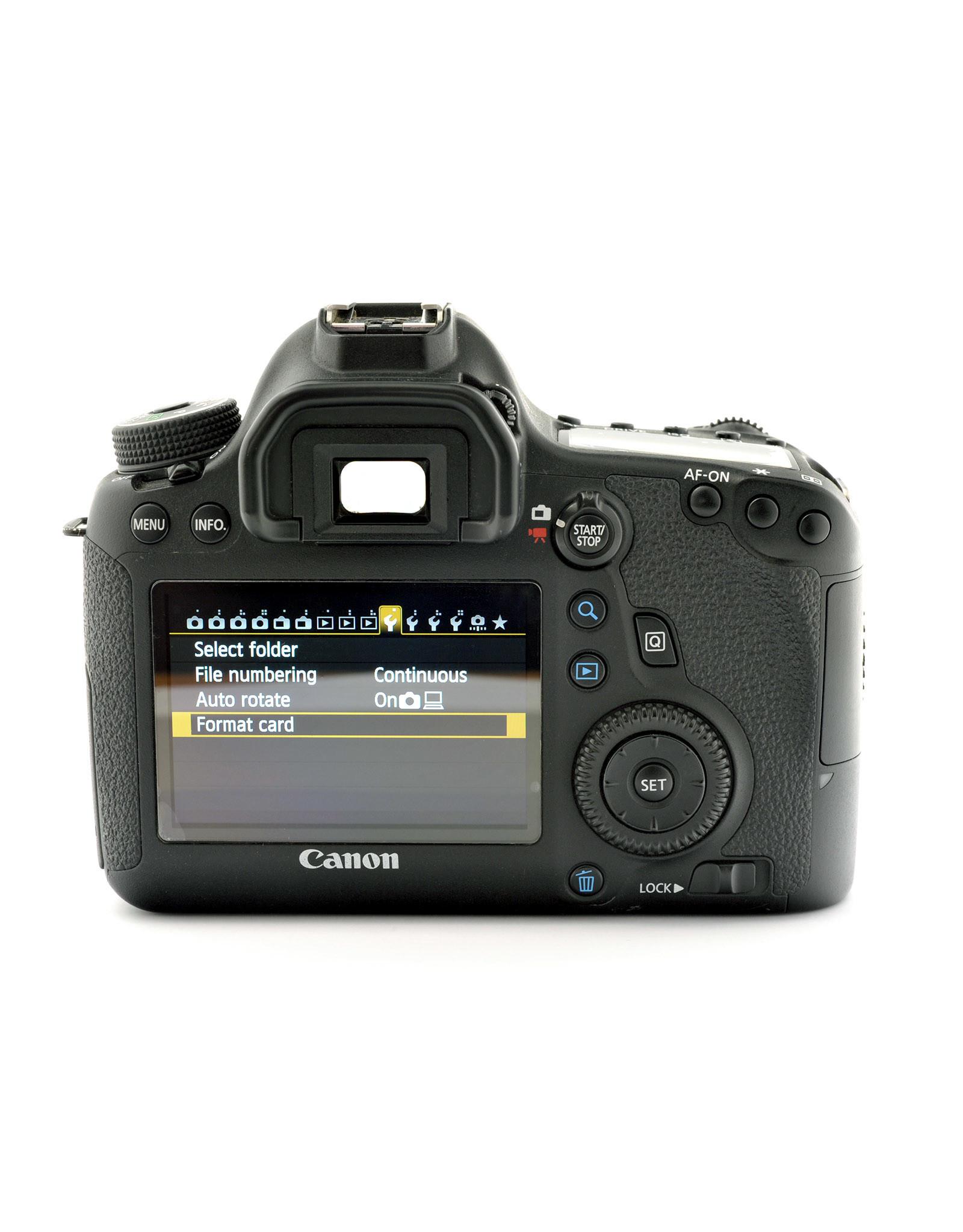 Canon Canon EOS-6D    AP1080703