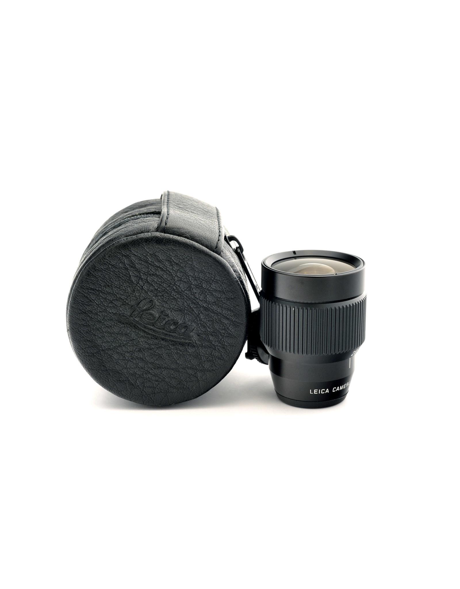 Leica Leica 21-24-28mm Multi Viewfinder   AP1081808