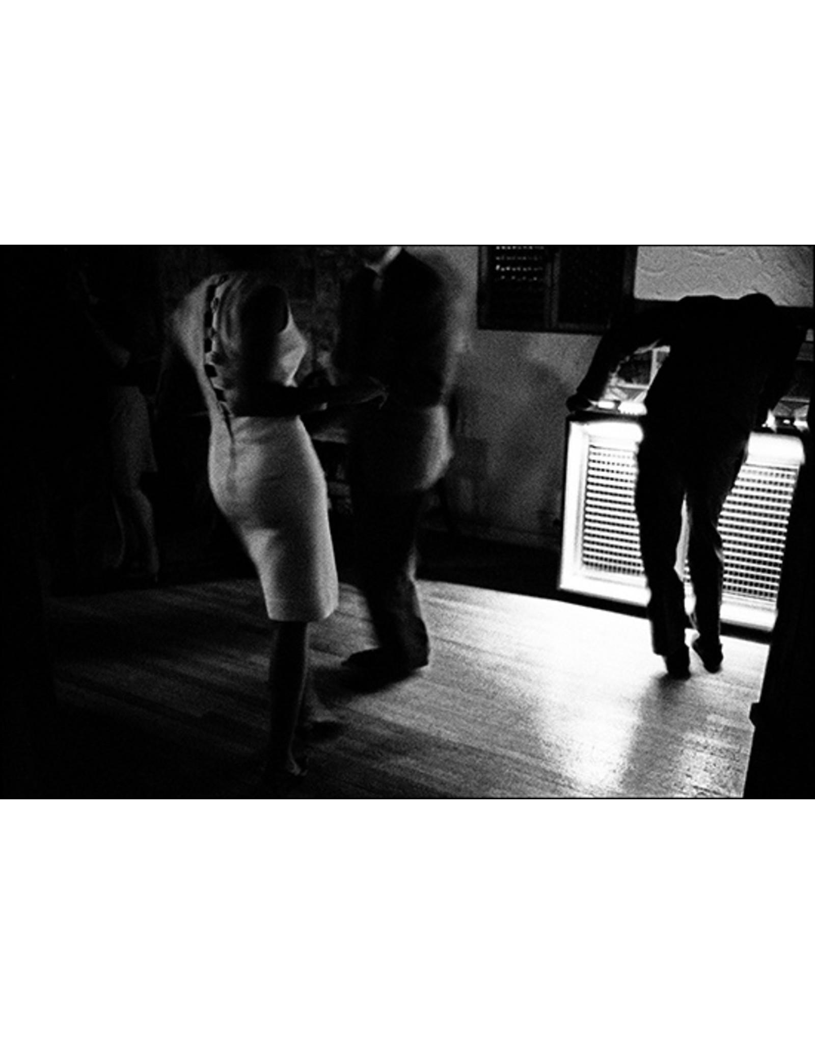 Ian Berry Couple Dancing in a Nightclub, Whitechapel, London. Ian Berry (1)