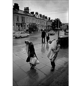 Ian Berry Ian Berry, Two Asian Women in the Rain