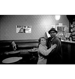 Ian Berry Ian Berry, Couple Dancing in a Pub
