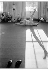 Ian Berry Man Exercising at a Health Farm, Haywards Heath, Sussex. Ian Berry (5)