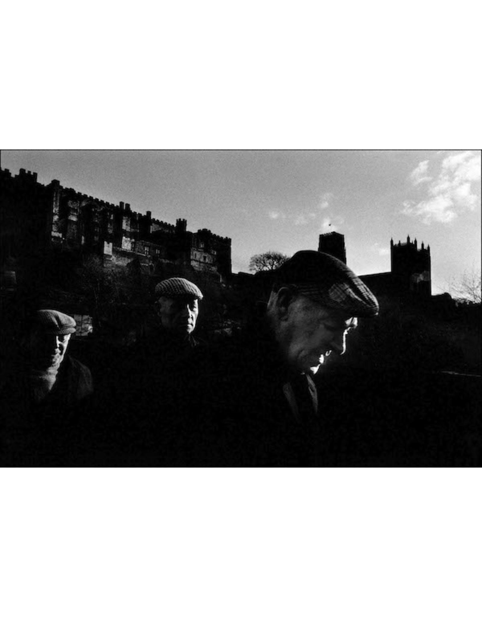 Ian Berry Men in Cloth Caps, Durham. Ian Berry (12)