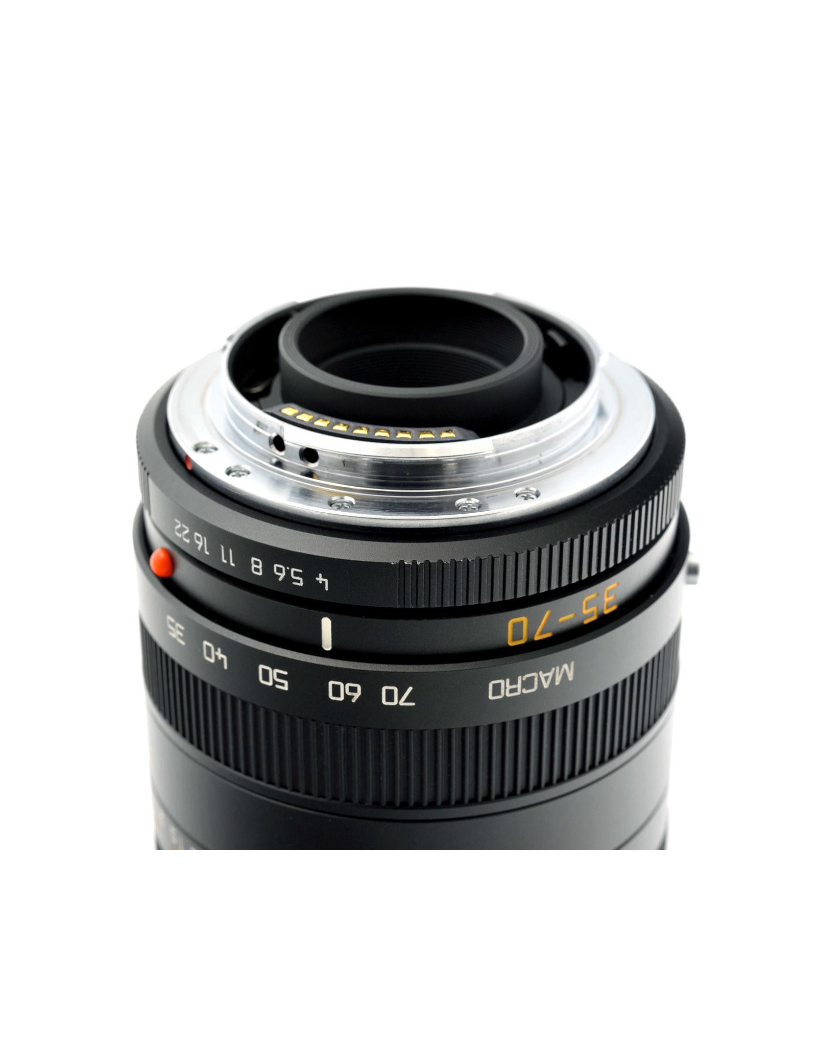 Leica Leica 35-70mm f4 Vario-Elmar-R ROM   AP1082103