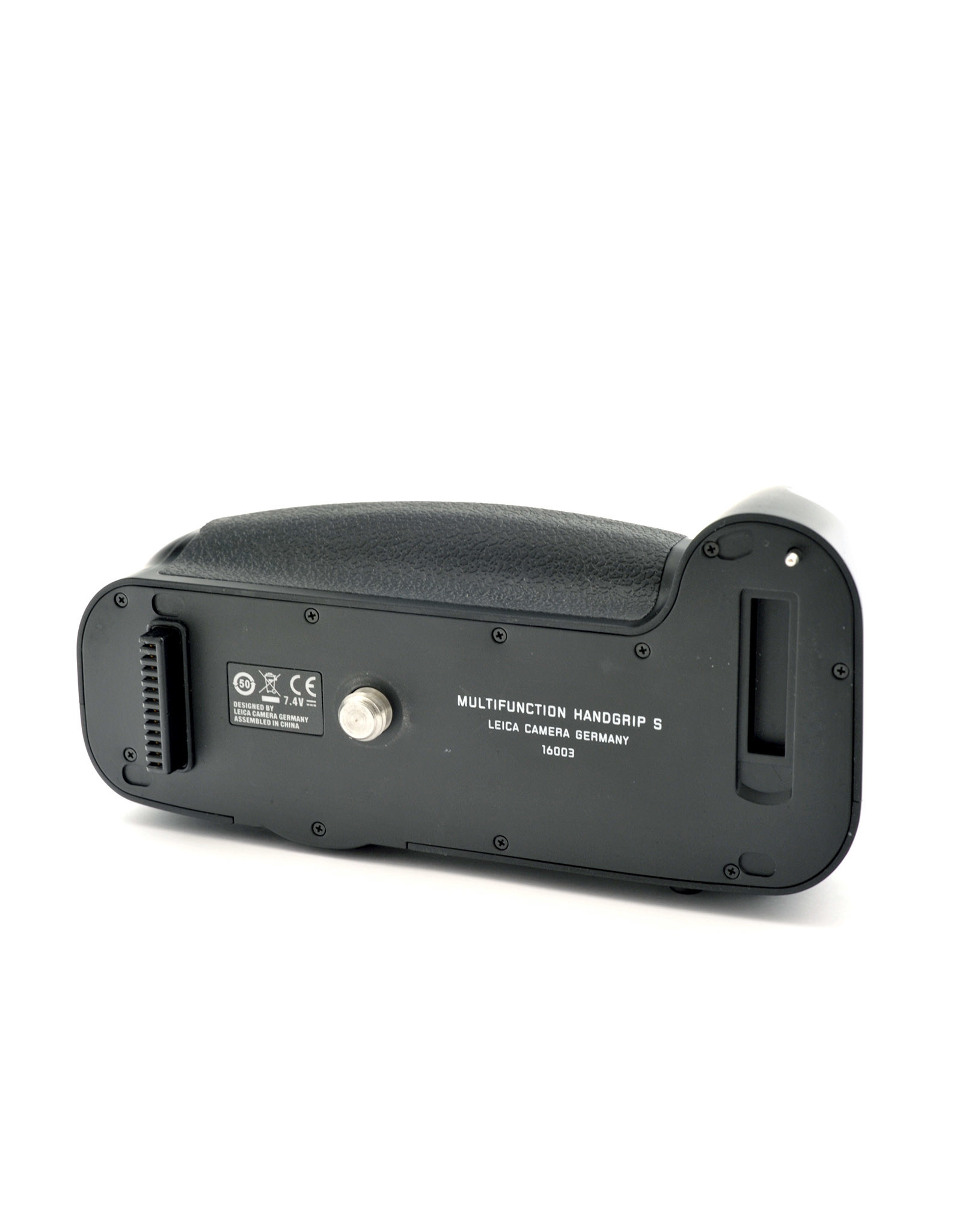 Leica Leica Multifunction Handgrip S with Battery    ALC121608