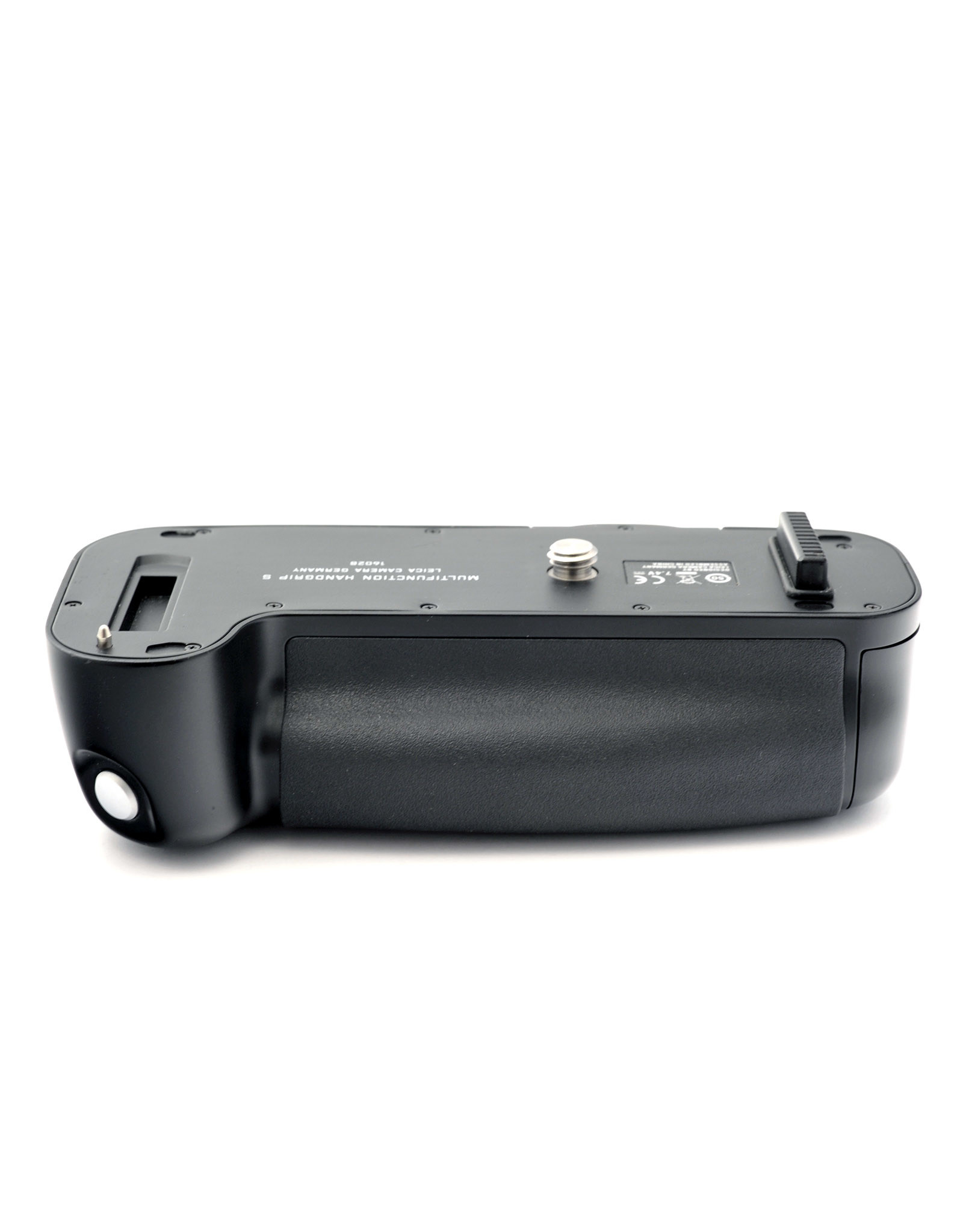 Leica Leica Multifunction Handgrip S with Battery   ALC121609