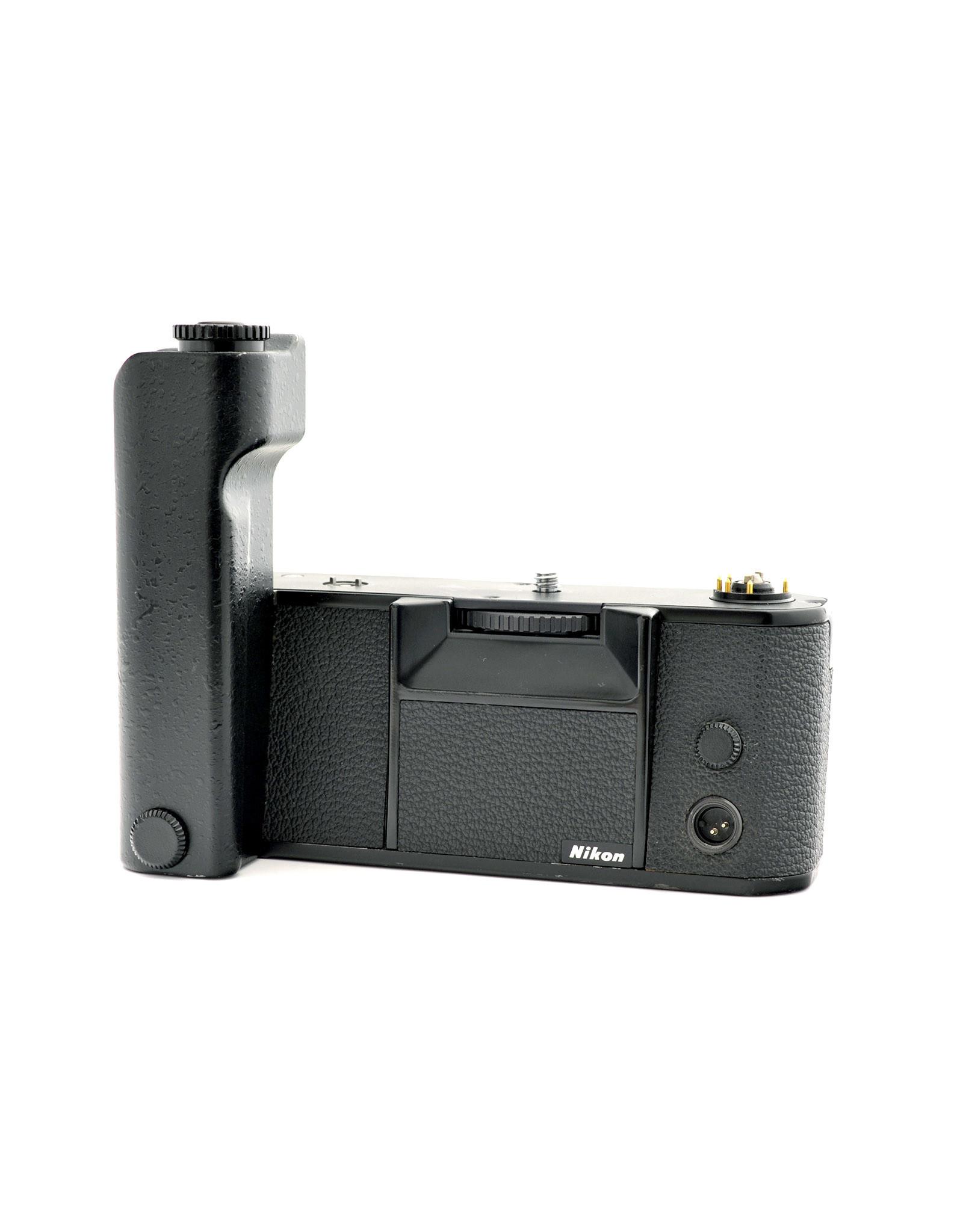 Nikon Nikon MD-4 Motor Drive   AP1082401
