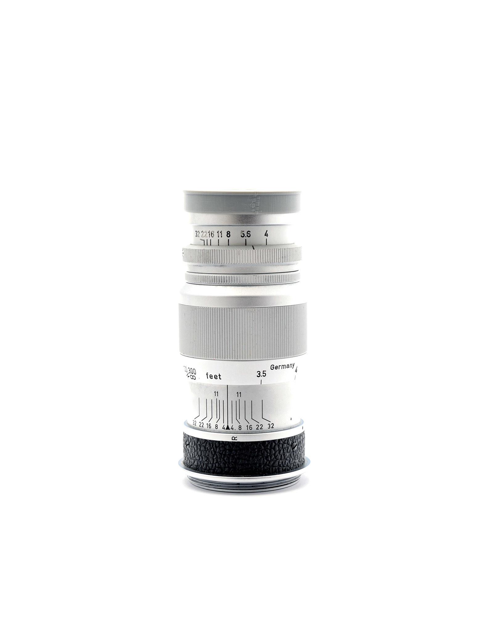 Leica Leica 9cm f4 Elmar   AP1082710