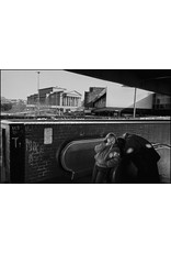 Ian Berry Children Smoking, Liverpool. Ian Berry (48)