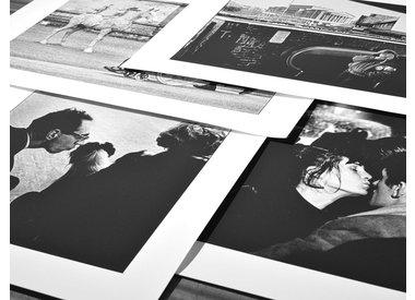 Print sales